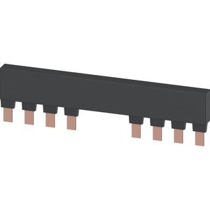Zubehör für 3KC0 BG 2 Verbindungsbrücke für lastseitige Verbindung 4p