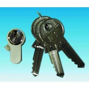 36000 Halbzylinder inkl. 1 Schlüssel