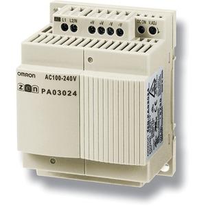 Kleinsteuerung ZEN Netzteil 30W 24 VDC/1,3A Parallelbetrieb