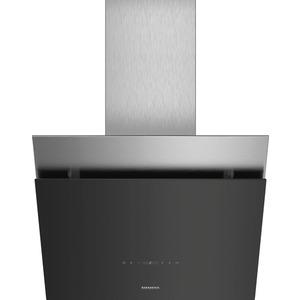 Dunstabzug Wand iQ500 mit Glasschirm LC68KPP60