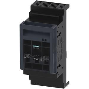 Sicherungslasttrennschalter 3-polig NH000 160A 40mm Sammelschienensys