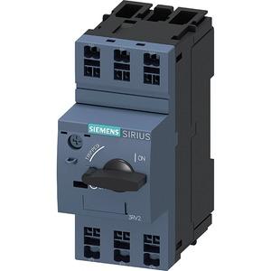 Leistungsschalter S00 Motorschutz Class 10 A-ausl. 1,8-2,5A N-ausl. 33