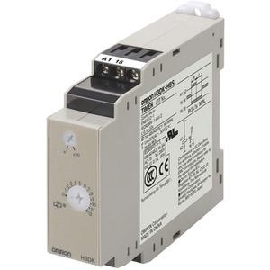 Zeitrelais RF-Verzögerung ohne Hilfsspannung 1 W 5 A 100 bis 120 VAC