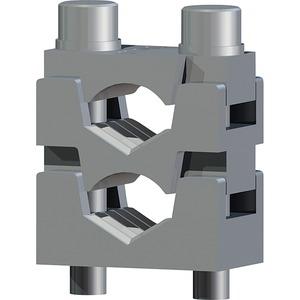 Zub. für Sicherungslasttrennschalter für NH3 Prismenklemme doppelt