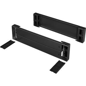 Sockel-Elemente vorne und hinten Höhe 200 mm für Breite 1600 mm RAL 7022