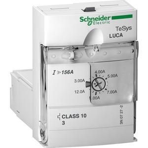 Controller Grundgerät TeSys U 24 V DC für LC1-F bis .