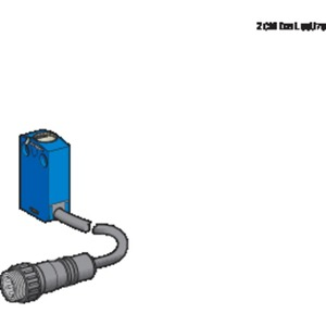 OSISWITCH Hilfsschalter Gehäuse O+S S ZCMD21L5