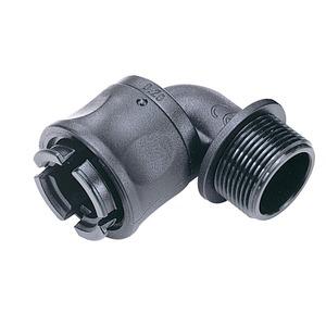 Verschraubung für SFP D 16 mm PG11 90°