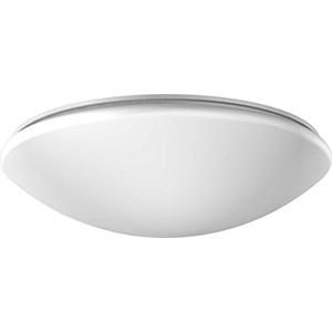 Wand-Deckenleuchte LED/3x4W-6300K D360 H100,PMMA