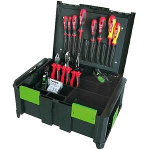 Werkzeug Sortiment AT 14 teilig