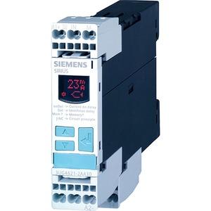 Digitales Überwachungsrelais Stromüberwachung 22.5mm von 0.1 bis 10A A