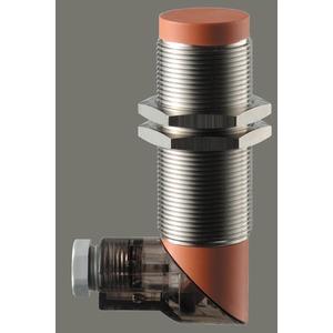 Induktiver Naeherungsschalter Messing mit 15mm Schaltabstand