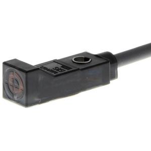 Näherungsschalter induktiv stirnseitig n. abgeschirmt 2,5 mm DC 2-a
