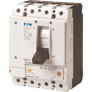 Leistungsschalter 4-polig 160A NZMB2-4-A160