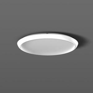 Decken/Wandleuchte HOME 502 LED 830 2400lm 30W weiß D:400mm H:52mm