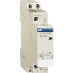 Schneider Electric Installationsschütz 25 A 2S GC2520M5