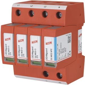 DEHNguard DG M TT CI 275 modularer ÜS-Ableiter+Vorsicherung