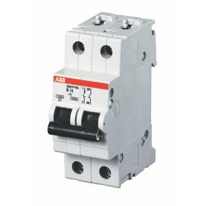 S201P-C40NA Sicherungsautomat C-Char. 15 kA 40 A 1P+NA