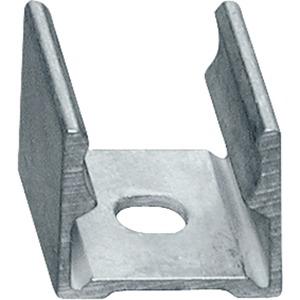 Aluminium Klemmschelle AKS-E 20