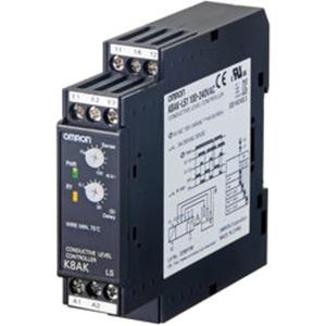 Niveauregler Leitfähigkeit 100 bis 240V AC Zeitfunktion (10 s)