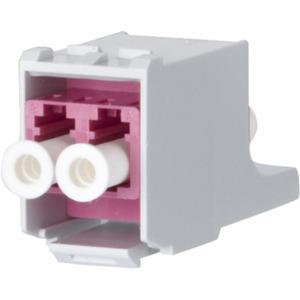 OpDAT modul LC-D (Keramik erikaviolett) MM