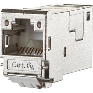 Modulare Anschlusseinheit Cat.6A