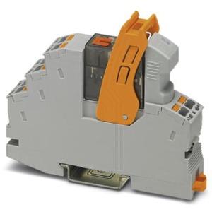Relaismodul RIF 1 RPT LV 230 V AC 2X21 MS