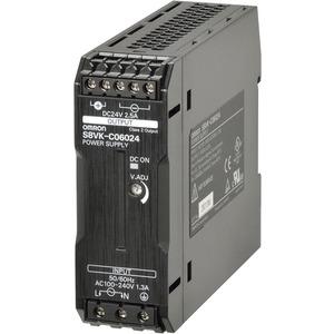 Schaltnetzteil LITE Linie 100 bis 240 VAC / 24VDC 2,5A 60W