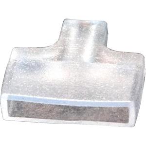 Einspeisungsabdeckung  silikon