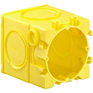 Betonbau B² Geräte-Verbindungsdose ohne Putzhaut Tiefe 83,5 mm
