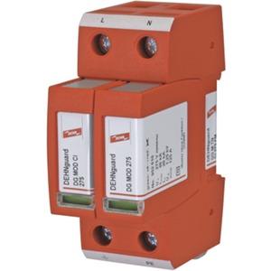 DEHNguard DG M TN CI 275 modularer ÜS-Abeiter+Vorsicherung