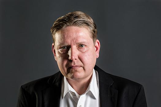 Christian Tschirf