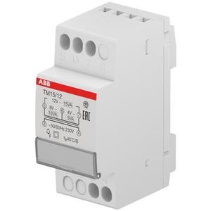 Klingeltransformator 15VA 12/24 V AC
