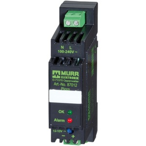 Schaltnetzteil Picco 1PH IN 110-230VAC OUT 24-28VDC 0,42A Schraubkl.