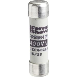 Sicherung 10x38 / 25A DF2-CN25