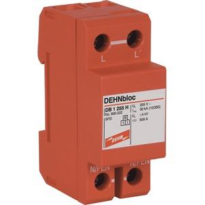 DEHNbloc DB 1 255 H BS-Ableiter