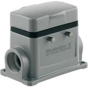 Gehäuse HDC 10B SDBO 2PG16G
