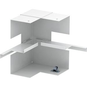 Inneneck vereinfacht symmetrisch 70x170mm St reinweiß RAL 9010