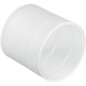 Rohr-Verschlussstopfen Ø 20 mm weiß