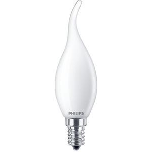 LED Kerze Classic LEDcandle 2,2-25W 250lm BA35 E14 matt