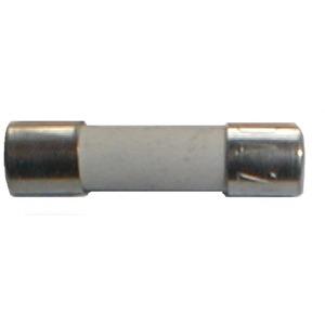 G-Sicherung Keramik träge 5x20mm 250V H 6,3A