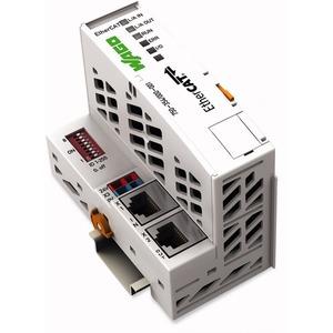 Feldbuskoppler EtherCAT ID-Switch100mbit/s IP20