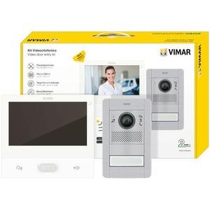 Videoset 1-Familie 40507 + Pixel UP DueFili WIFI