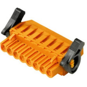 Leiterplattensteckverbinder BLZ 5.08/23/270LR SN OR BX