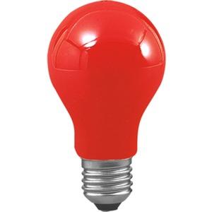 Glühlampe Allgebrauchslampe 25 Watt E27 Rot
