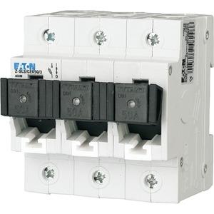 Sicherungs-Lasttrennschalter 3-polig 50A Z-SLS/CEK 50/3