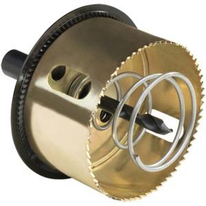 Turbofräser Multi 4000 Ø 68 mm mit Randversenker mit Platinenauswerfer