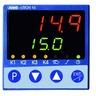 Mikroprozessorregler cTRON 16 für 110 bis 240V AC BHT 48 x 48 x 91 mm