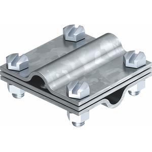 Kreuzverbinder 8-10mm Cu