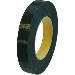Klett Kabelbinder schwarz Rolle 10m x 20 mm